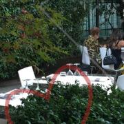 ristorante con giardino a torino-1