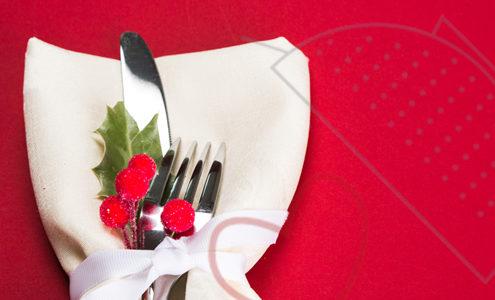 Cena aziendale di Natale a Torino | Ristorante Colapasta