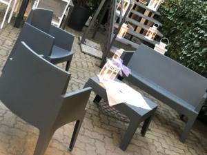 nuovo dehors ristorante colapasta