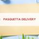 pasquetta delivery